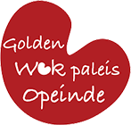 Golden Wokpaleis Opeinde