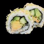 78. Veggie Roll