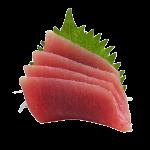 87. Sashimi Tonijn